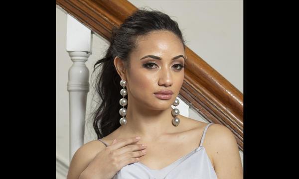 Miss Universo Nueva Zelanda 2019 - Diamond Langi
