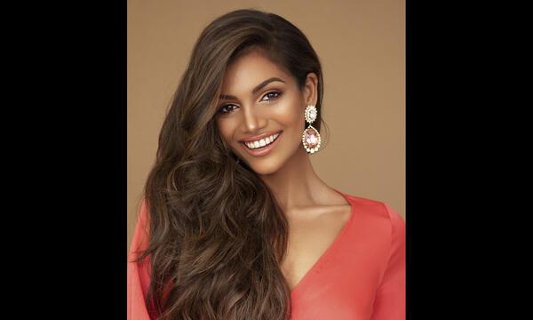 Miss Universo Panamá 2019 – Mehr Eliezer