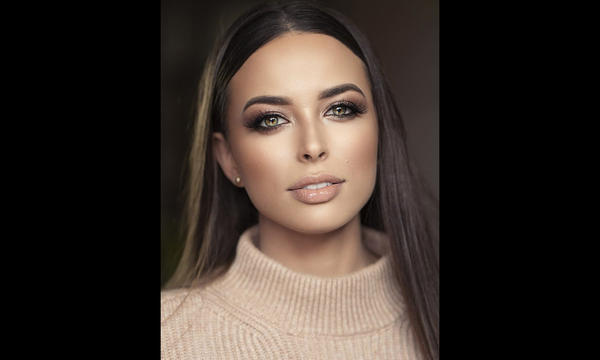 Miss Universo Polonia 2019 - Olga Bulawa