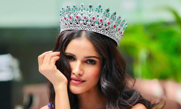 Vartika Singh, Miss India 2019, Miss Universo 2019