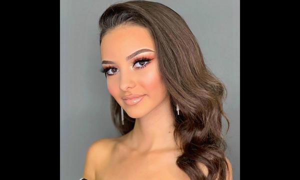 Fatbardha Hoxha, Miss Kosovo 2019, Miss Universo 2019