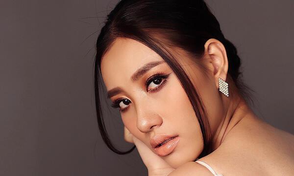 Vichitta Phonevilay, Miss Laos 2019, Miss Universo 2019