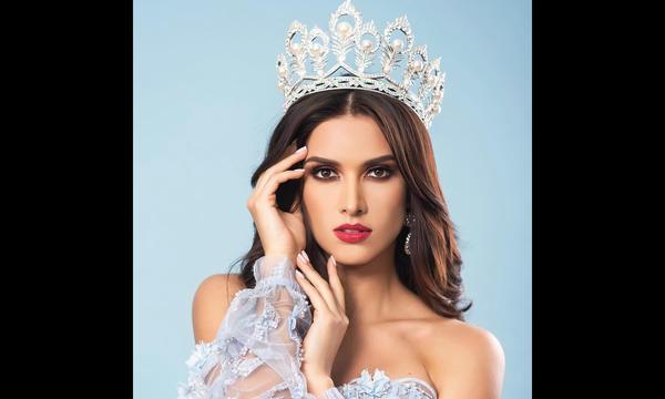 Kelin Rivera, Miss Perú 2019, Miss Universo 2019