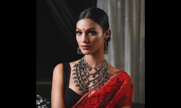 Shirin Akter, Miss Bangladesh 2019, Miss Universo 2019