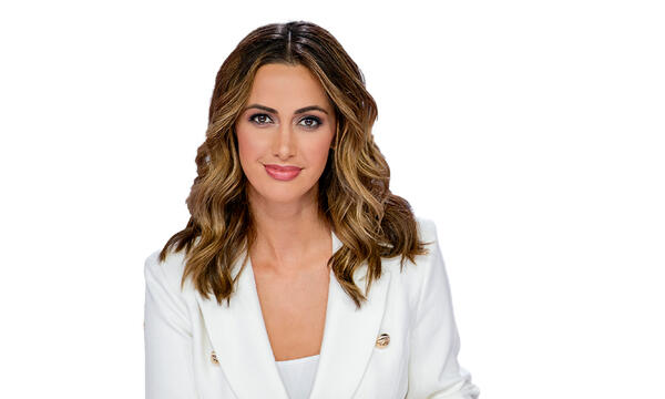 Paulina Sodi, Noticias Telemundo