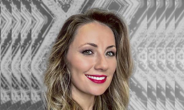 Rebeka Smyth, Al Rojo Vivo de Telemundo
