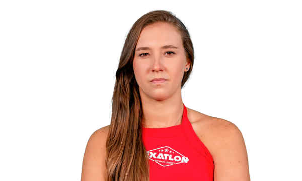 Nicole Regnier, Exatlón Estados Unidos, Team Famosos
