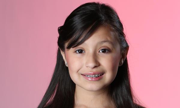 Monica Canedo Team Pedro La Voz Kids