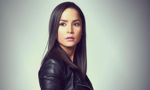 Carmen Villalobos, Leonor Ballesteros en El Señor de los Cielos Tercera Temporada