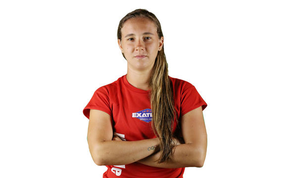 Nicole Regnier en foto de perfil Team Famosos