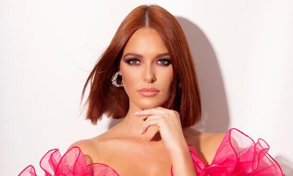 Miss Universo Francia 2019 – Maëva Coucke