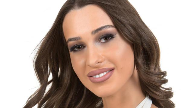 Miss Universo Georgia 2019 – Tako Adamia
