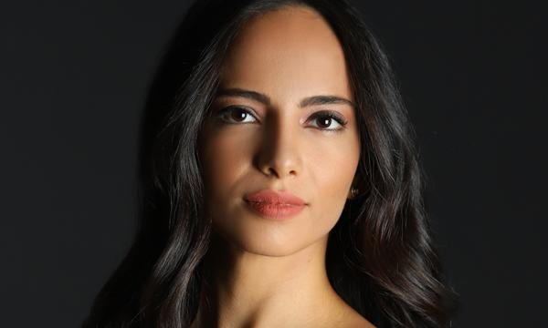 Bilgi Aydogmus, Miss Turquía 2019, Miss Universo 2019