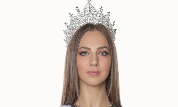 Chihaia Dorina, Miss Rumania 2019, Miss Universo 2019