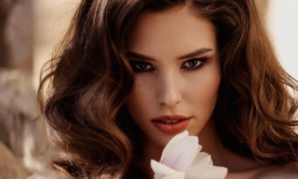 Laura Longauerova, Miss Republica Eslovaca 2019, Miss Universo 2019