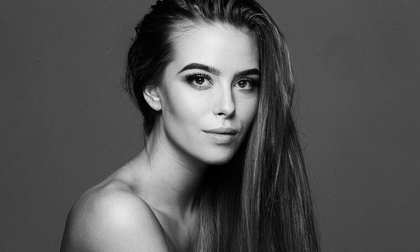 Lina Ljungberg, Miss Suecia 2019, Miss Universo 2019