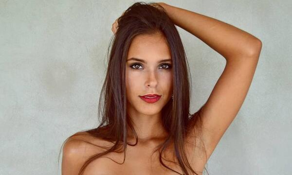 Sylvie Silva, Miss Portugal 2019, Miss Universo2019