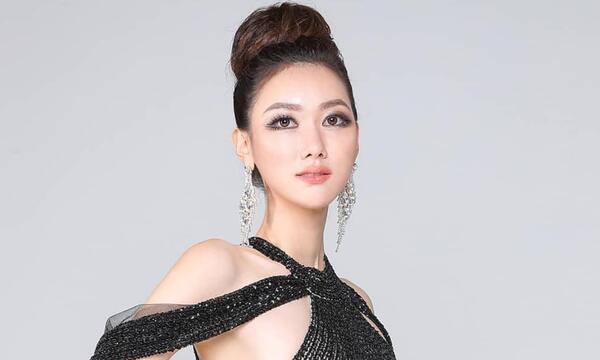 Lee Yoein Joo, Miss Corea, Miss Universo 2019