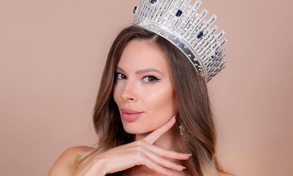 Lora Asenova, Miss Bulgaria, Miss Universo 2019