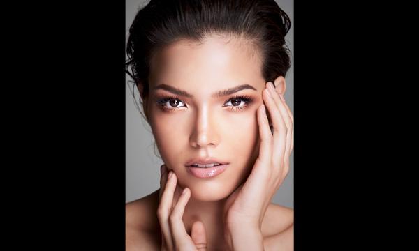 Fahsai  Paweensuda Drouin, Miss Tailandia 2019, Miss Universo 2019