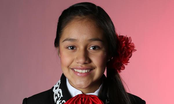 Gisele Lopez team pedro la voz kids