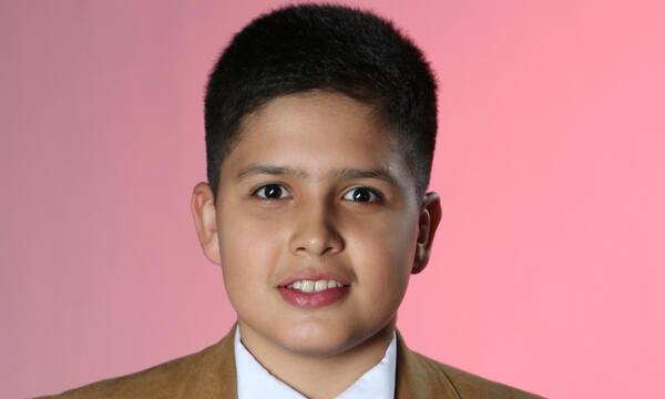 Hiram Silva Team Yankee La Voz Kids