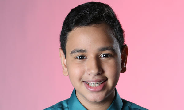 Jorge Cruz Team Yankee La Voz Kids