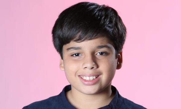 Jose Pacheco Team Yankee La Voz Kids