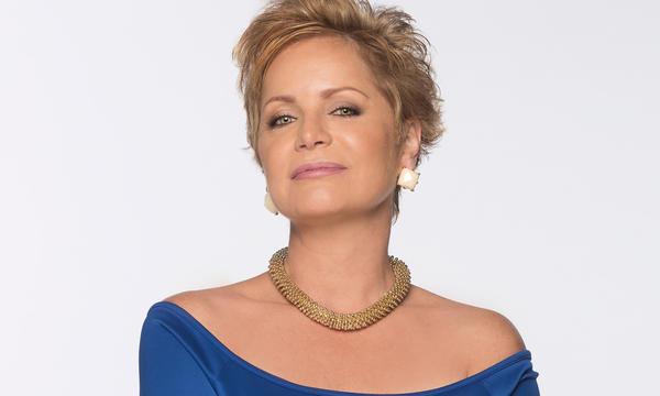 Diana Quijano como Beatriz Alcázar en Tierra de Reyes
