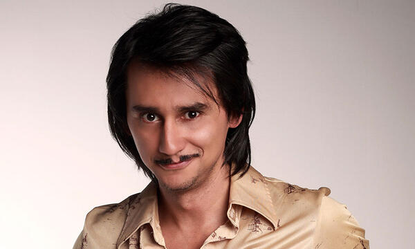 Carlos Manuel Vesga