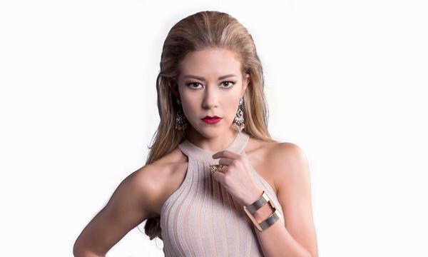 Fernanda Castillo, Monica Robles, El Señor de los Cielos 5