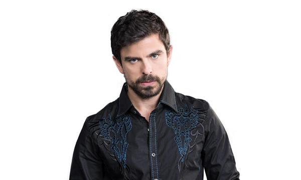 Jorge Luis Moreno, Chacotica, El Señor de los Cielos 5