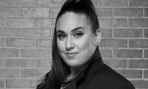 Deanette Rivas