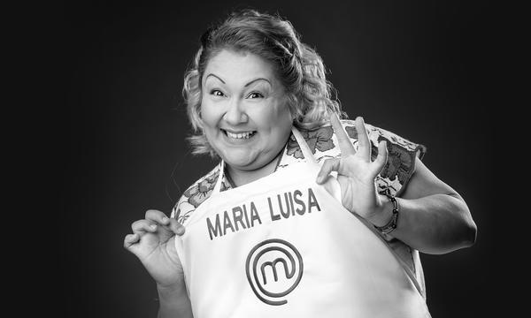 María Luisa Balbuena eliminada de MasterChef Latino 2