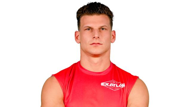 Mack Roesch, Exatlón Estados Unidos, Team Famosos