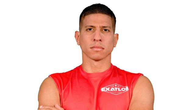 Eric Alejandro, Exatlón Estados Unidos, Team Famosos
