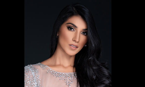 Rosemary Arauz, Miss Honduras 2019, Miss Universo 2019