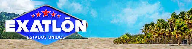 Exatlón Estados Unidos Countdown Clock