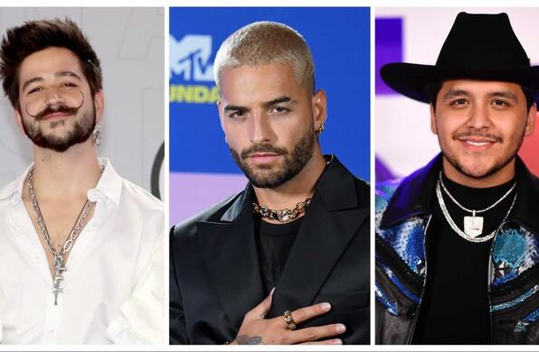 Camilo, Maluma y Christian Nodal.jpg