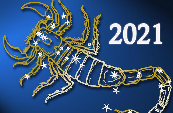 Escorpion 2021