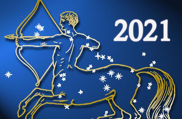 sagitario 2021