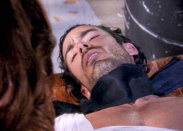 Aarón Díaz secuestrado en Tierra de Reyes