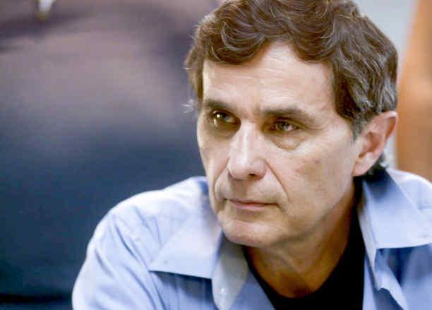 Humberto Zurita, El Centauro, prestando atención, La Querida del Centauro