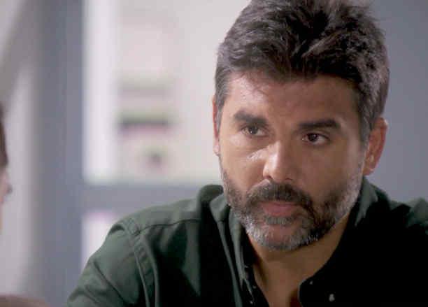 Jorge Luis Pila Serio en Eva la Trailera Capitulo 32