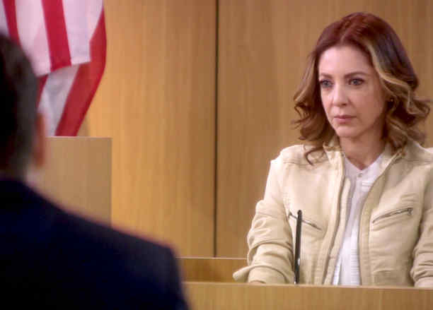 Edith González declara en Eva la Trailera