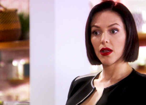 Erika de la Rosa atormenta a Sofía Lama en Eva la Trailera