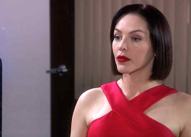 Erika de la Rosa es interrogada por la muerte de Marta en Eva la Trailera