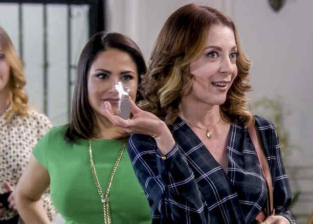 Edith González en Eva La Trailera