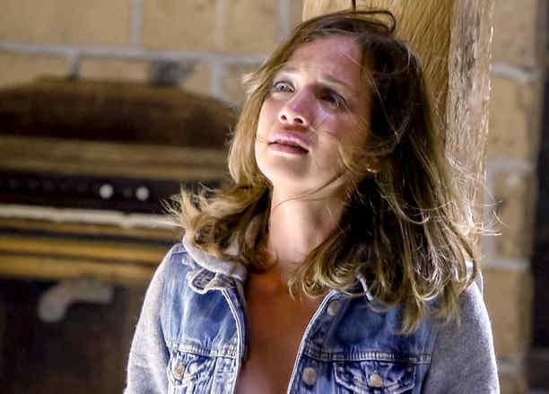 Carolina Miranda, Vicenta Acero, llorando, Señora Acero 3, La Coyote