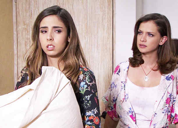 Carolina Miranda, Vicenta Acero, furiosa, Señora Acero 3, La Coyote